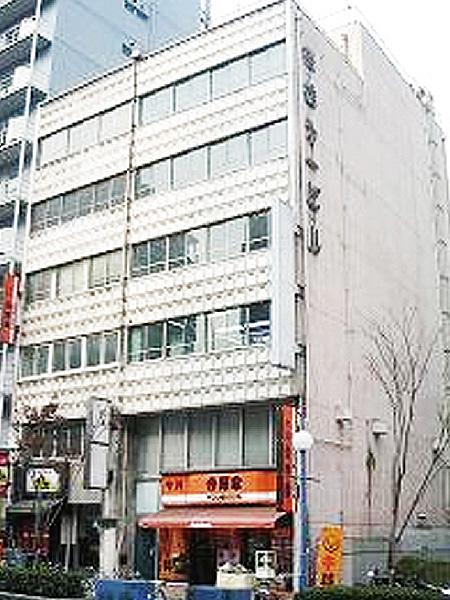 桜橋第一ビル